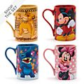 Disney Store Classic Mug Collection