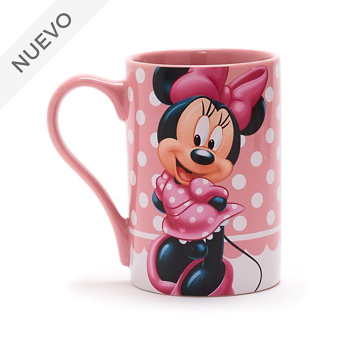 Taza clásica Minnie Mouse, Disney Store