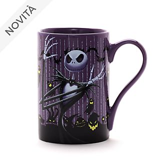 Tazza The Nightmare Before Christmas Disney Store