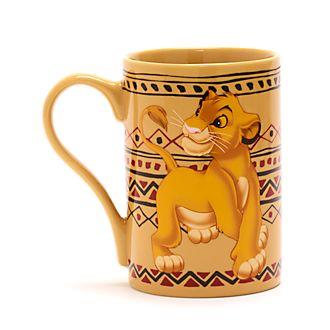 Disney Store Mug classique Simba