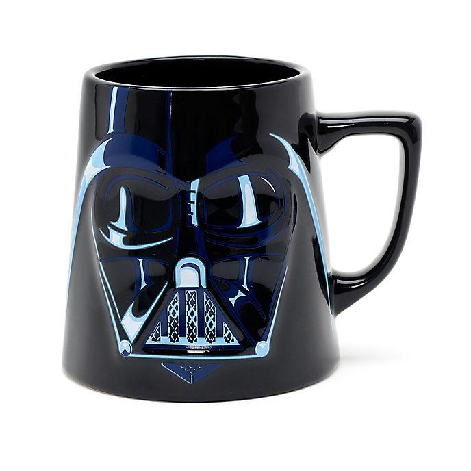 Taza Darth Vader, Star Wars, Disney Store