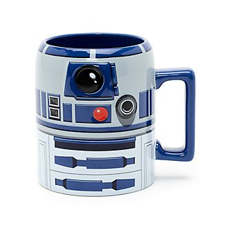 Disney Store - Star Wars - R2-D2 - Becher