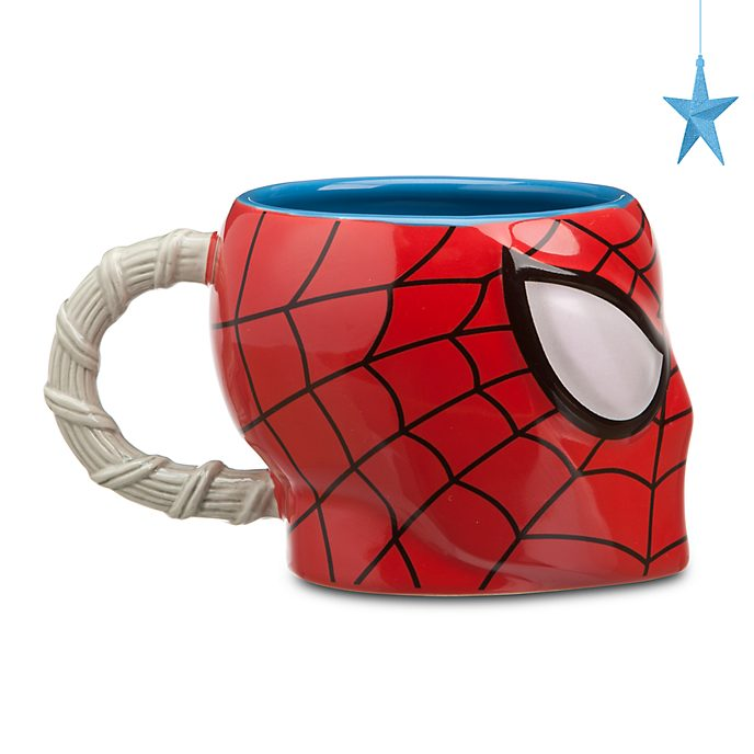 Tazza Spider-Man Disney Store