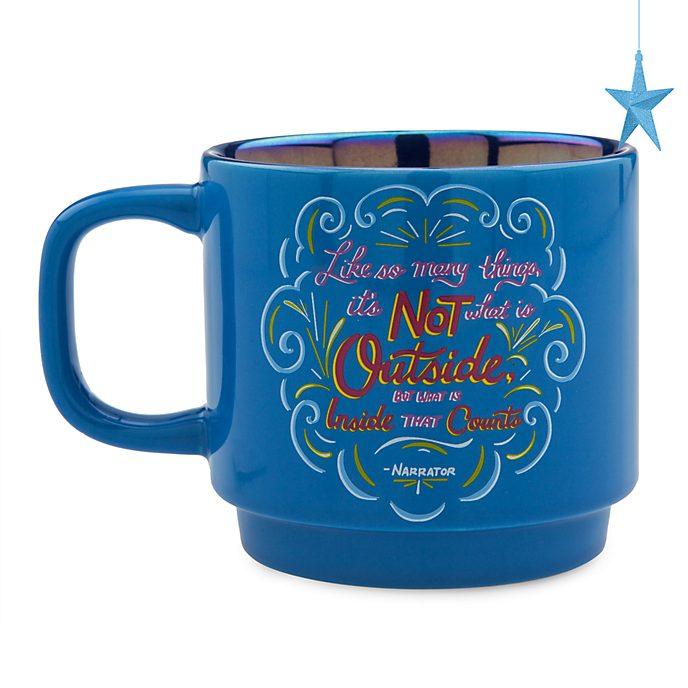 Disney Store Genie Disney Wisdom Stackable Mug, 10 of 12