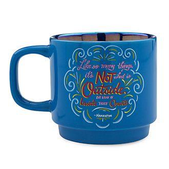 Taza apilable Genio, Disney Wisdom, Disney Store (10 de 12)