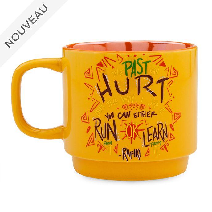 Disney Store Mug empilable Le Roi Lion Disney Wisdom, 11sur12