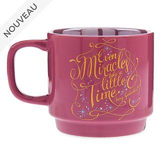 Disney Store Mug empilable Marraine La Bonne Fée Disney Wisdom, 12sur12