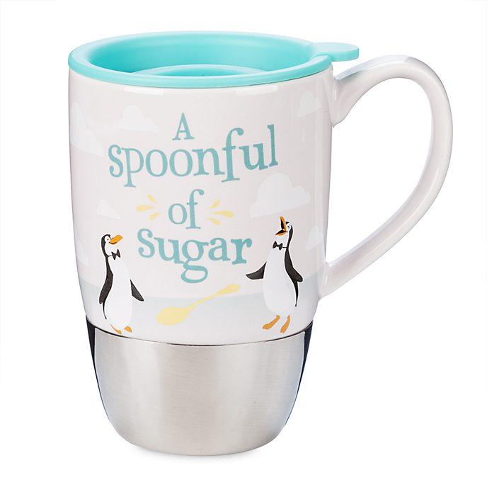 Disney Store Mug voyage Mary Poppins