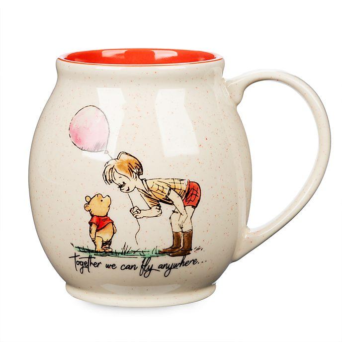 Disney Store Winnie the Pooh Mug