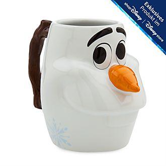 Disney Store - Die Eiskönigin2 - Olaf - Figurenbecher