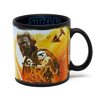Disney Store Mug Star Wars : L'Ascension de Skywalker