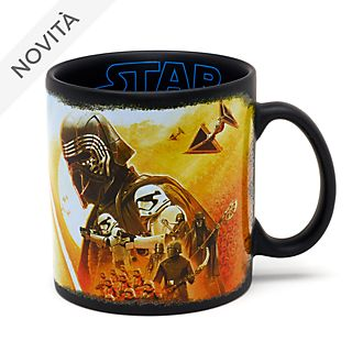 Tazza Star Wars: L'Ascesa di Skywalker Disney Store