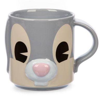 Thumper Character Mug, Bambi