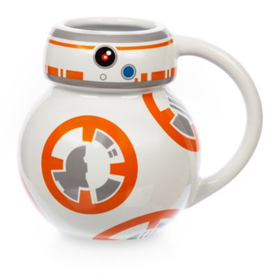 Star Wars BB-8 krus
