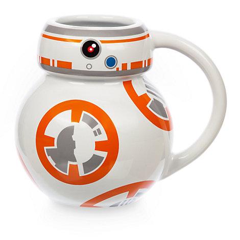 Taza BB-8 Star Wars
