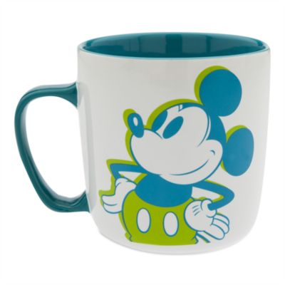 Tazza Colours Topolino