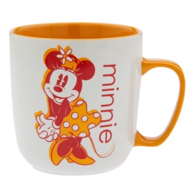Mug Minnie Mouse Couleurs