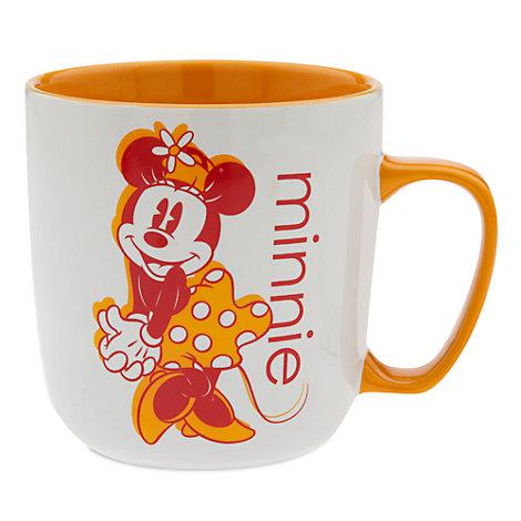 Taza colores Minnie