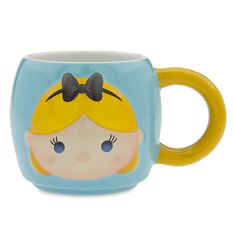 Tazza con personaggio Tsum Tsum Alice, Alice nel Paese delle Meraviglie