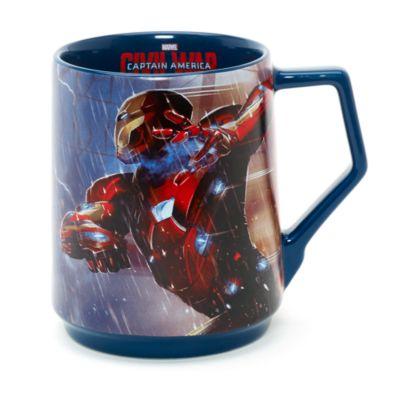 Mug Captain America et Iron Man
