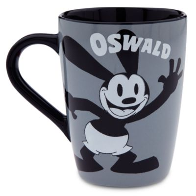 Oswald krus med tekst