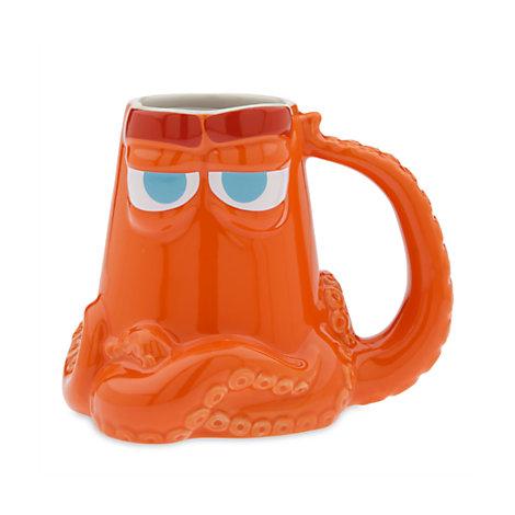 Mug Hank, Le Monde de Dory