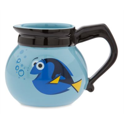 Dory krus, Find Dory