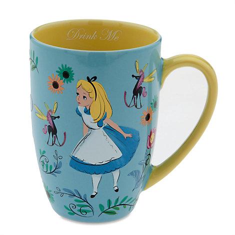 Alice im Wunderland - Klassischer Becher