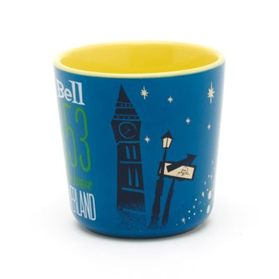 Tinker Bell Retro Mug