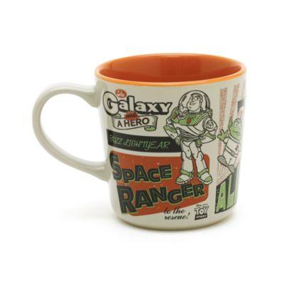 Toy Story Retro Mug