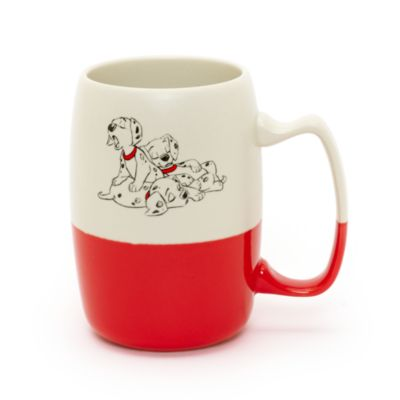 Mug verni Les 101 Dalmatiens