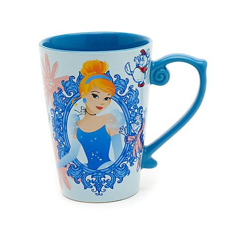 Cinderella Princess Mug