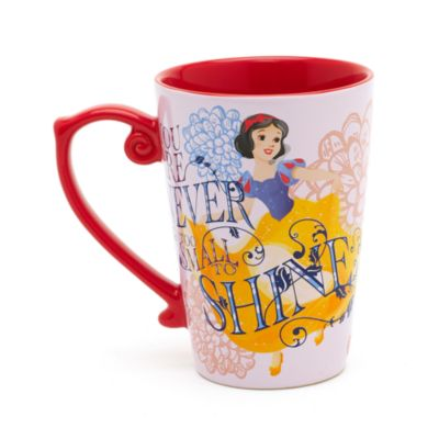 Snow White Princess Mug