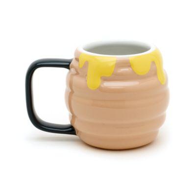 Mug en forme de Winnie l'Ourson
