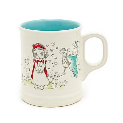 Disney Animator's Collection Princess Mug