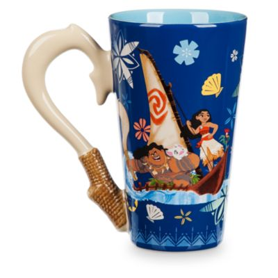 Moana Hook Mug