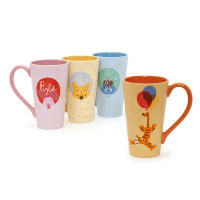 Eeyore Tall Mug, Winnie The Pooh