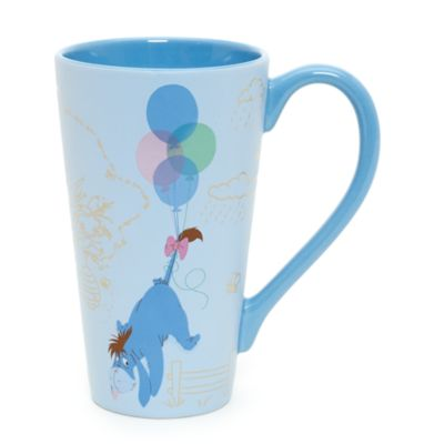Grand mug Bourriquet de Winnie l'Ourson