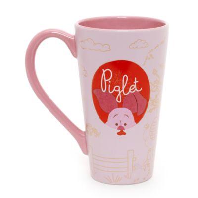 Taza alta Piglet, Winnie the Pooh