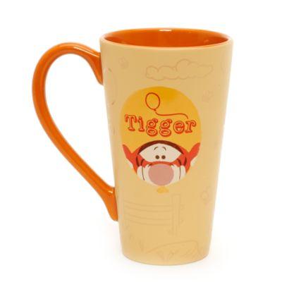 Taza alta Tigger, Winnie the Pooh