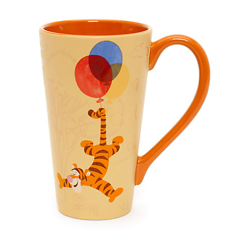 Grand mug Tigrou de Winnie l'Ourson