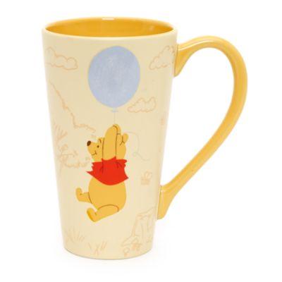 Taza alta Winnie the Pooh