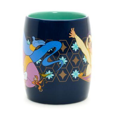 Aladdin Character Mug