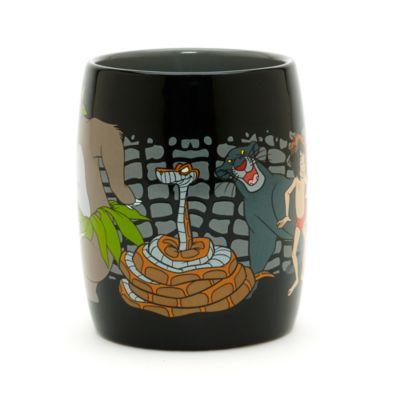 The Jungle Book Character Mug