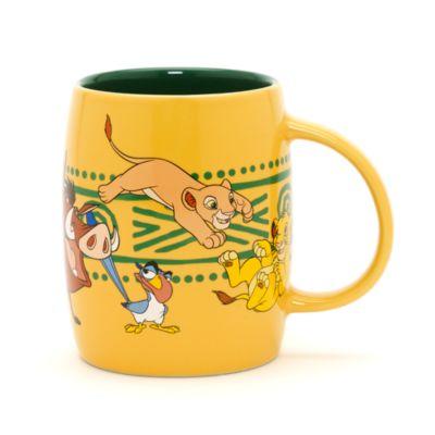 The Lion King Character Mug