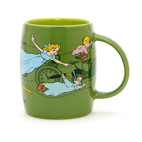 Tazza Peter Pan