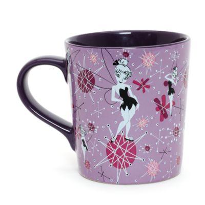 Tinkerbell Pattern Mug
