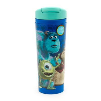 Monsters Inc. Travel Mug