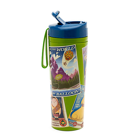 PRODUCT: Pixar Travel Mugs