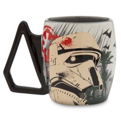 Tazza Stormtrooper di Scarif, Rogue One: A Star Wars Story